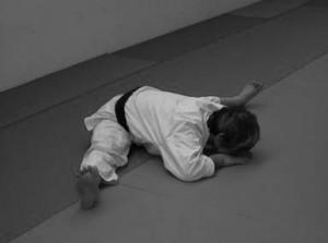 03.Aikido.Bienfaits.Souplesse