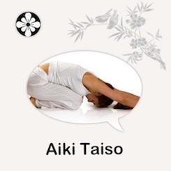 Aïki Taiso