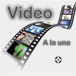 VIDEOS à la une